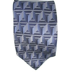 Claiborne Men's Neck Tie Silk #330
